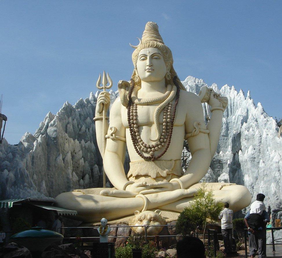 Shiv_Mandir_Bangalore