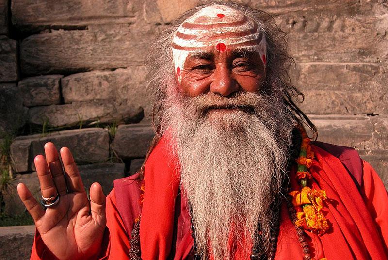 hindu-sadhu