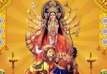 Maa Durga Devi